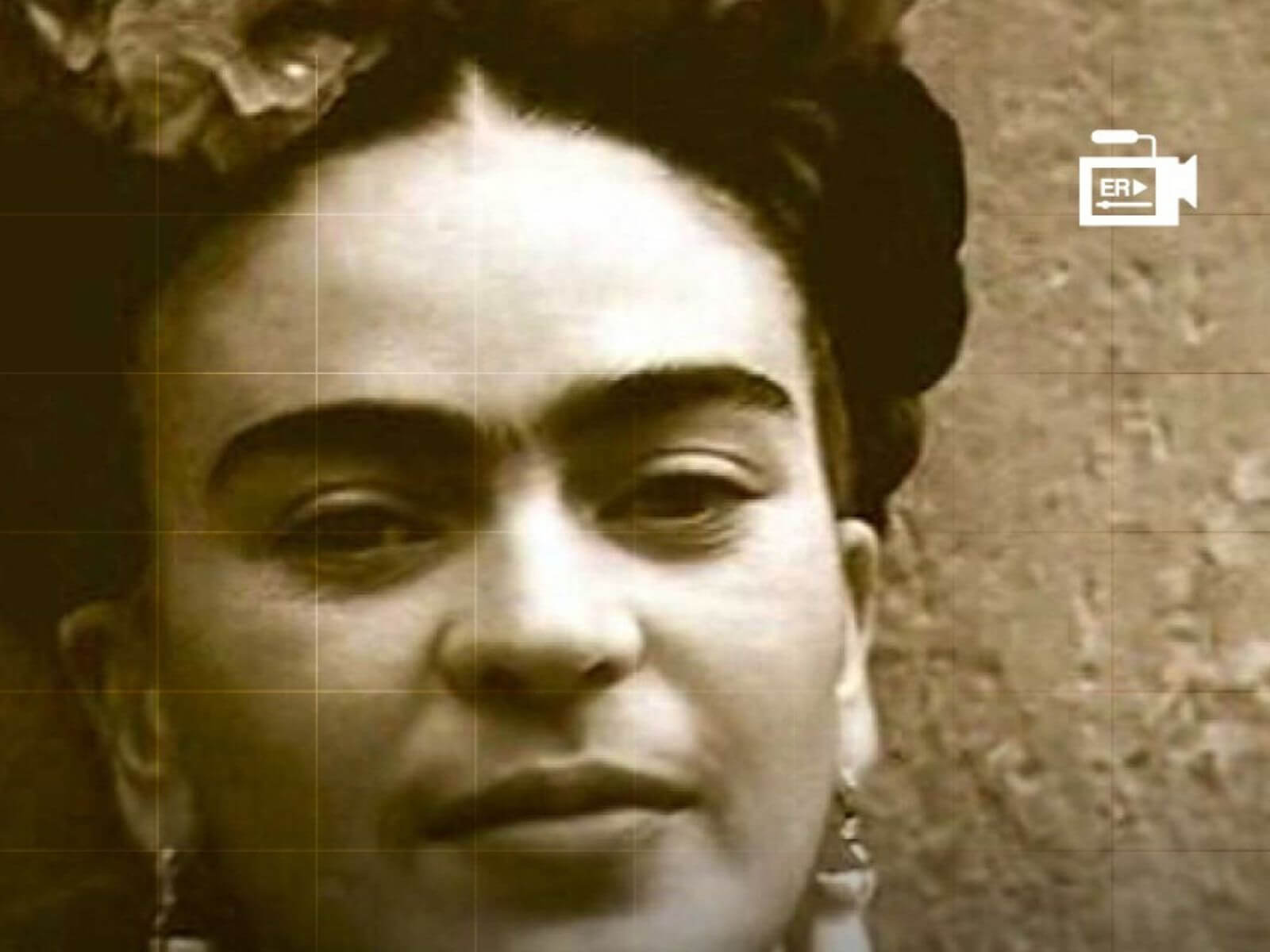 Frida Kahlo en audio: ¿Es su voz?