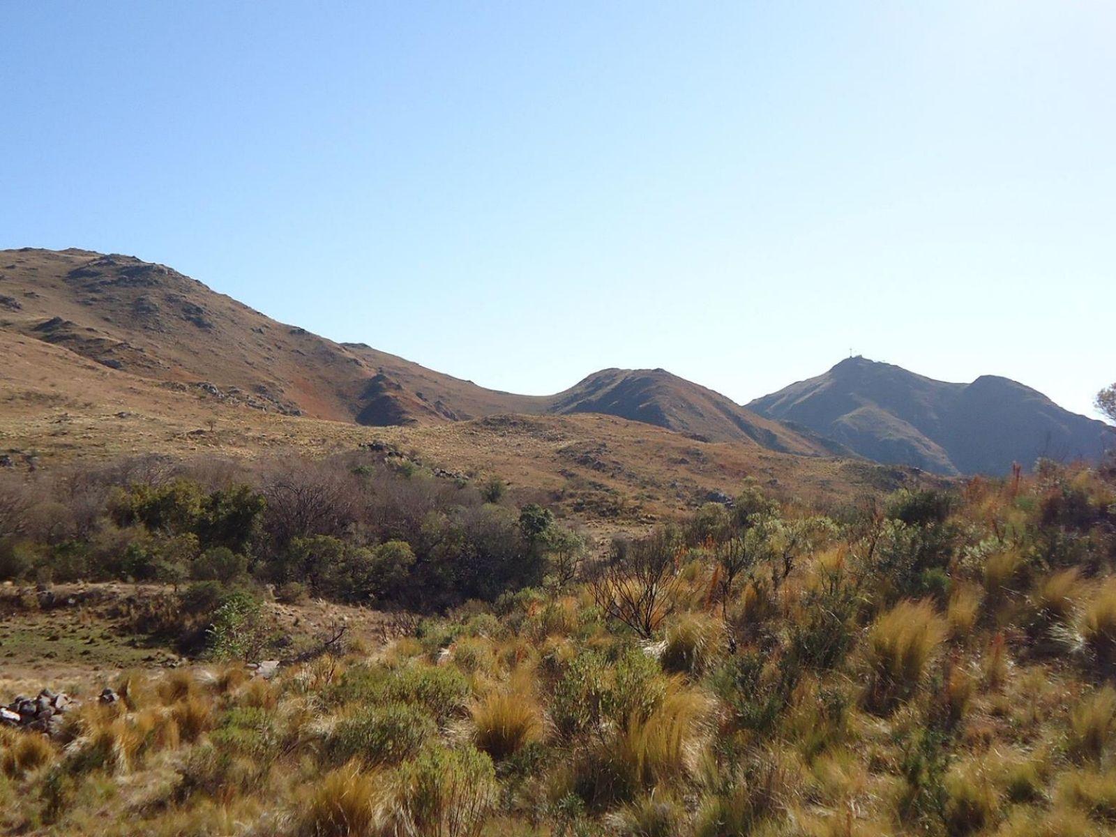 Villa Allende: El Consejo Municipal de Ambiente manifestó preocupación por la Reserva hídrica, recreativa y natural.