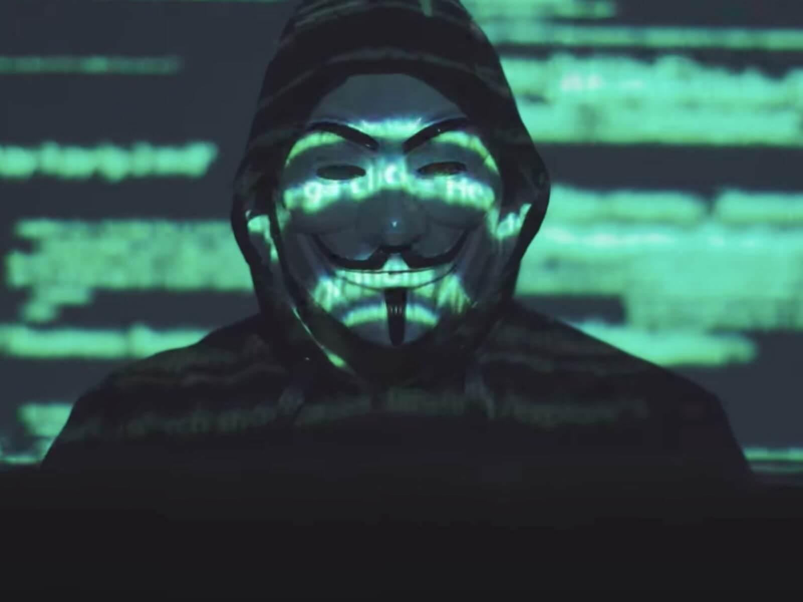 Anonymous reaparece para exponer crímenes y exigir justicia