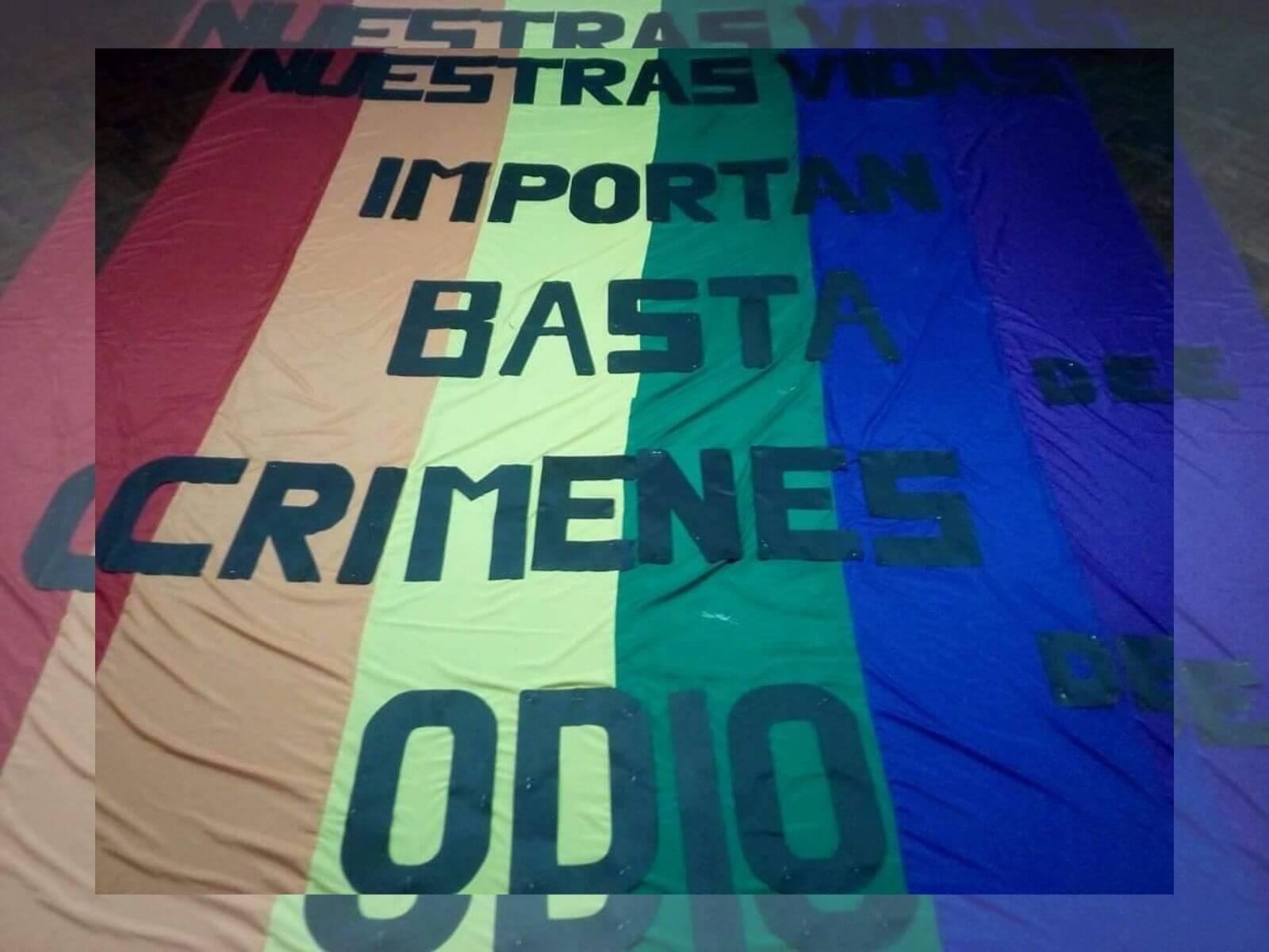 Registraron 69 crímenes de odio contra la población LGBTIQ+